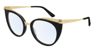 Cartier Eyeglasses - CT0123O - 001