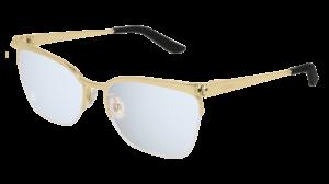 Cartier Eyeglasses - CT0125O - 004