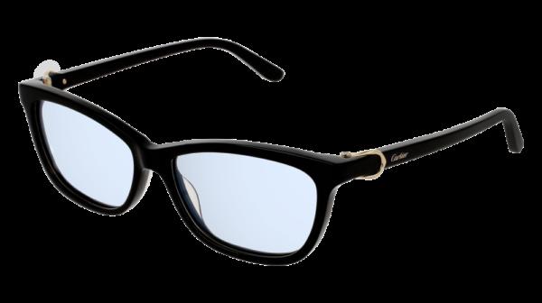 Cartier Eyeglasses - CT0128O - 005