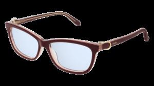 Cartier Eyeglasses - CT0128O - 007