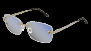 Cartier Eyeglasses - CT0148O - 001