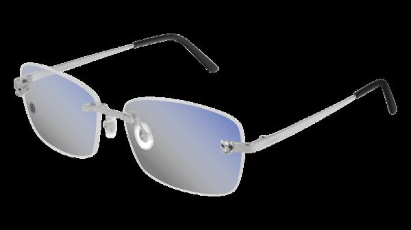 Cartier Eyeglasses - CT0148O - 002