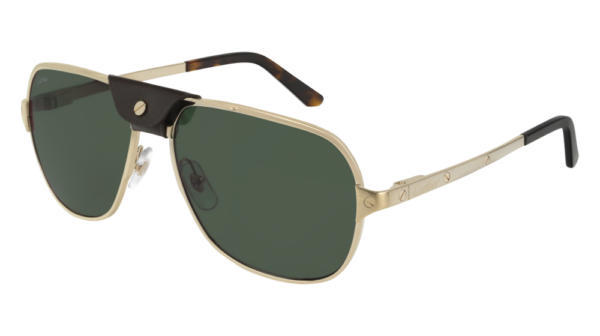 Cartier Sunglasses - CT0165S - 008