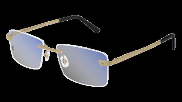 Cartier Eyeglasses - CT0167O - 004
