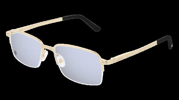 Cartier Eyeglasses - CT0168O - 001