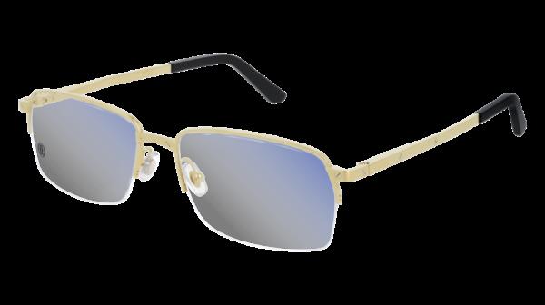 Cartier Eyeglasses - CT0168O - 004