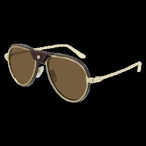 Cartier Sunglasses - CT0242S - 004