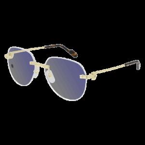 Cartier Eyeglasses - CT0252O - 002