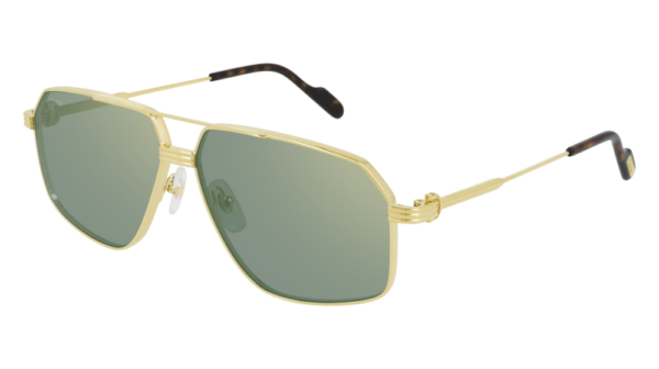 Cartier Sunglasses - CT0270S - 004
