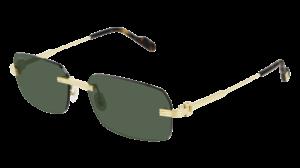 Cartier Sunglasses - CT0271S - 002