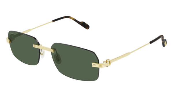 Cartier Sunglasses - CT0271S - 002