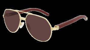 Cartier Sunglasses - CT0272S - 004