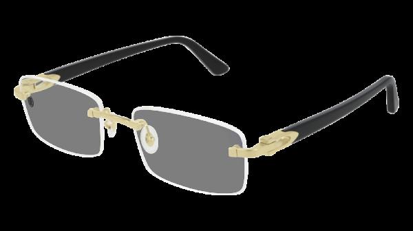 Cartier Eyeglasses - CT0287O - 005