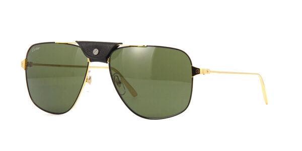 Cartier Eyeglasses - CT0037S - 002