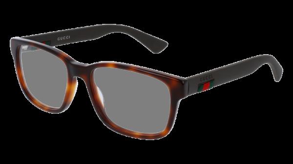 Gucci Eyeglasses - GG0011O - 006