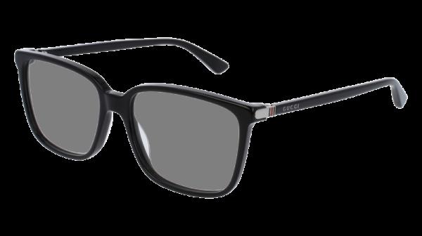 Gucci Eyeglasses - GG0019O - 001