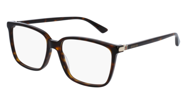 Gucci Eyeglasses - GG0019O - 002