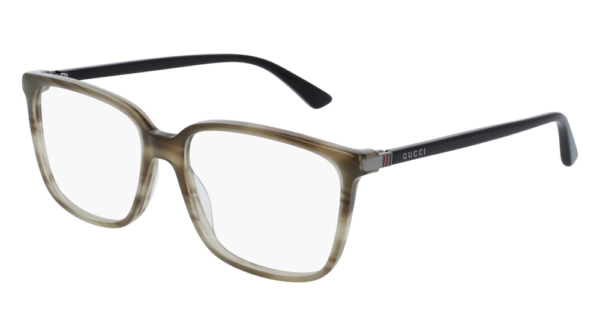 Gucci Eyeglasses - GG0019O - 004