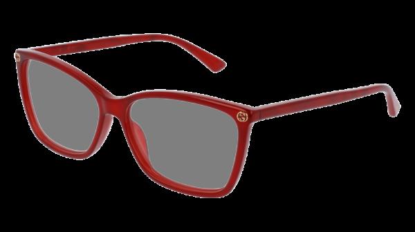 Gucci Eyeglasses - GG0025O - 004