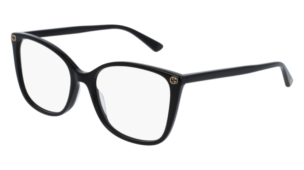 Gucci Eyeglasses - GG0026O - 001