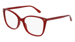 Gucci Eyeglasses - GG0026O - 004