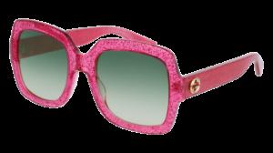 Gucci Sunglasses - GG0036S - 007
