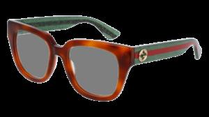 Gucci Eyeglasses - GG0037O - 002
