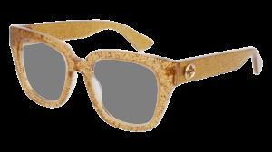 Gucci Eyeglasses - GG0037O - 006