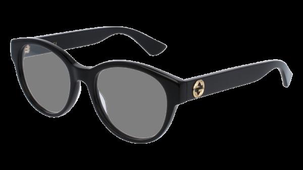 Gucci Eyeglasses - GG0039O - 001