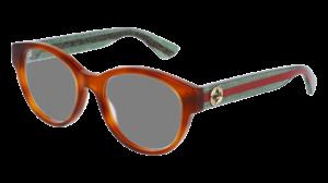 Gucci Eyeglasses - GG0039O - 002