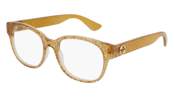 Gucci Eyeglasses - GG0040O - 006