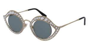 Gucci Sunglasses - GG0046S - 001