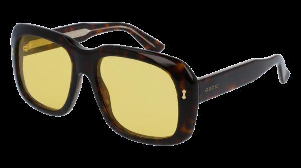 Gucci Sunglasses - GG0049S - 002