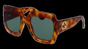 Gucci Sunglasses - GG0053S - 002