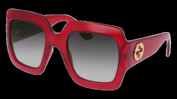 Gucci Sunglasses - GG0053S - 003