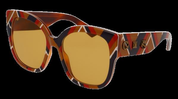 Gucci Sunglasses - GG0059S - 003
