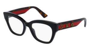 Gucci Eyeglasses - GG0060O - 001