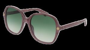 Gucci Sunglasses - GG0092S - 004