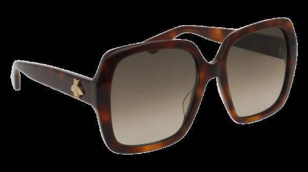 Gucci Sunglasses - GG0096S - 002