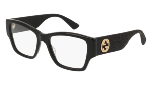 Gucci Eyeglasses - GG0104O - 001
