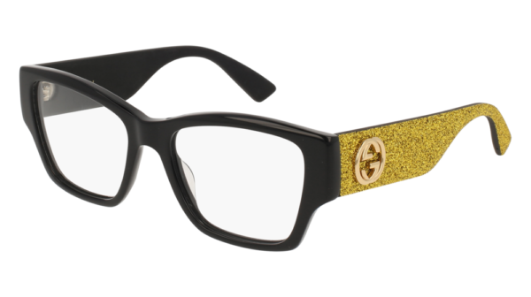 Gucci Eyeglasses - GG0104O - 002