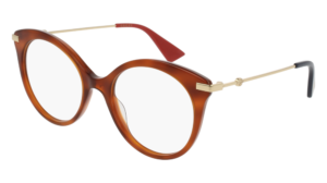 Gucci Eyeglasses - GG0109O - 003