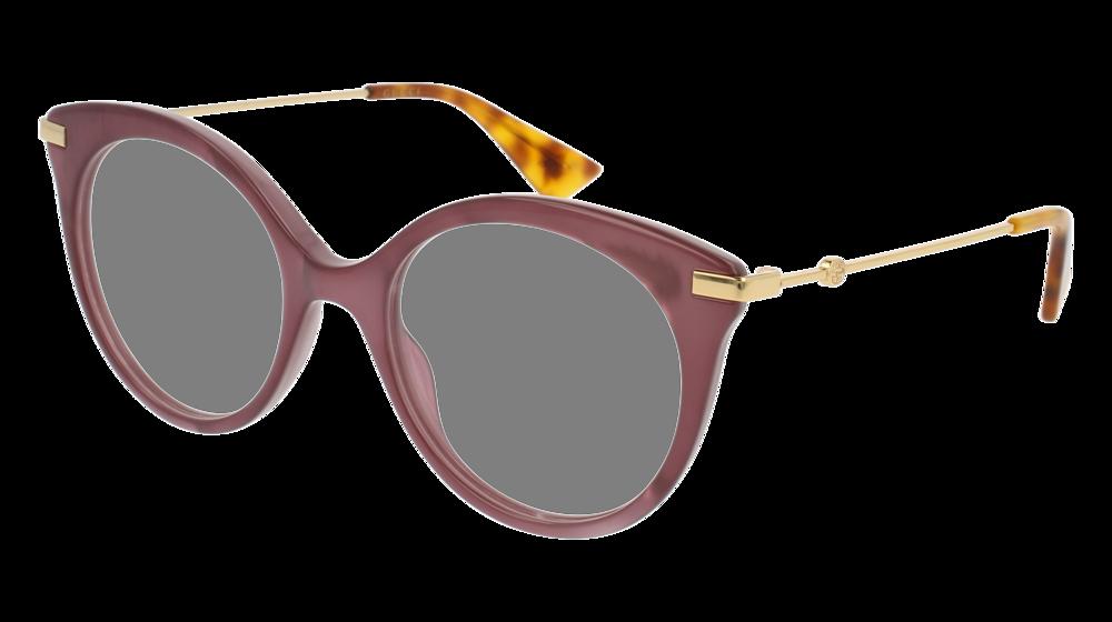 Gucci Eyeglasses - GG0109O - 004