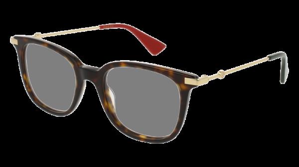 Gucci Eyeglasses - GG0110O - 007