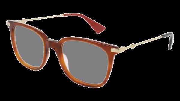 Gucci Eyeglasses - GG0110O - 003