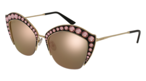 Gucci Sunglasses - GG0114S - 003