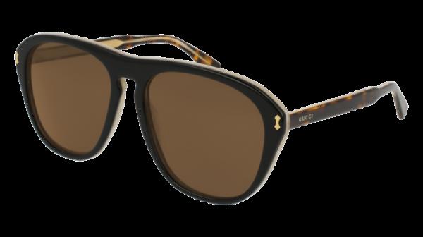 Gucci Sunglasses - GG0128S - 004
