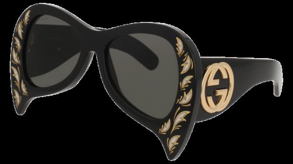 Gucci Sunglasses - GG0143S - 002