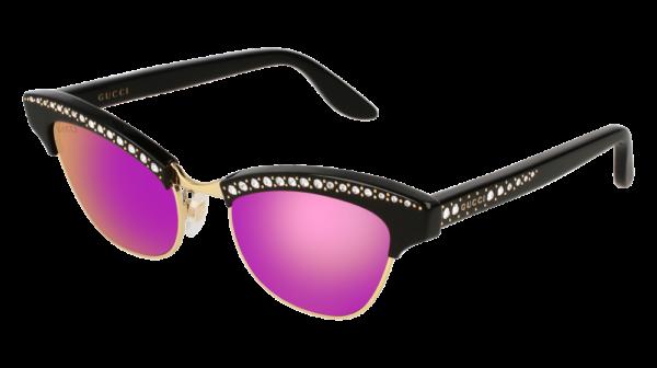 Gucci Sunglasses - GG0153S - 001