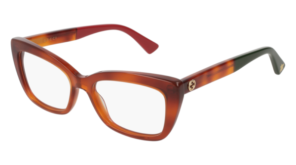 Gucci Eyeglasses - GG0165O - 004